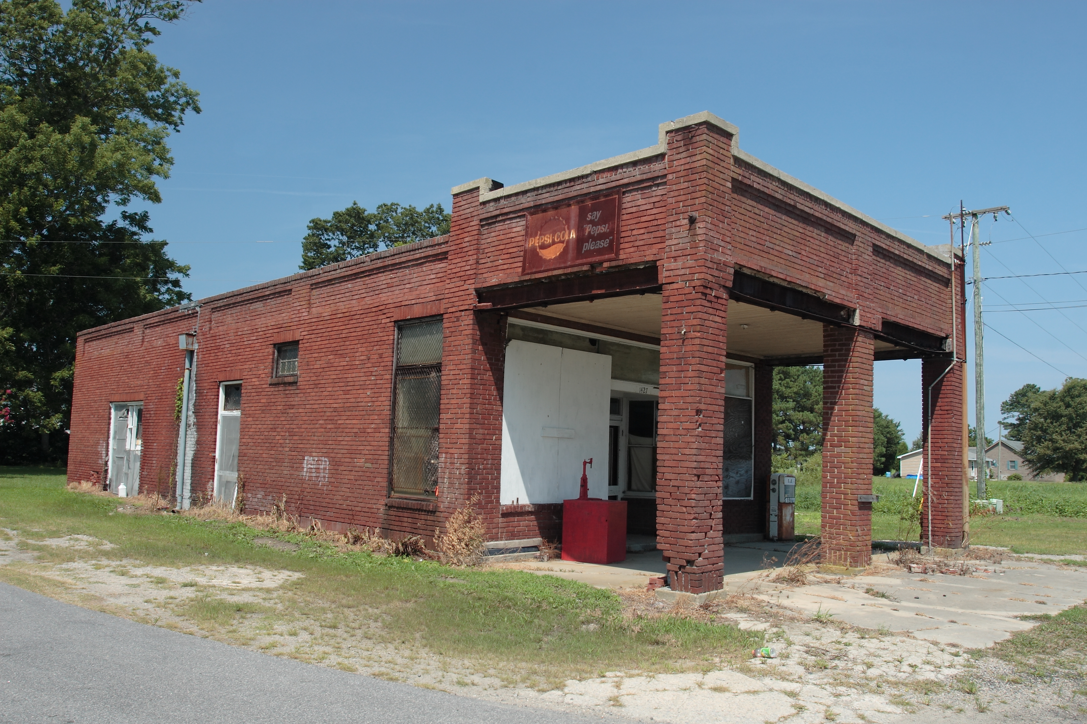 Building north carolina and abandoned on pinterest for Historical buildings in north carolina
